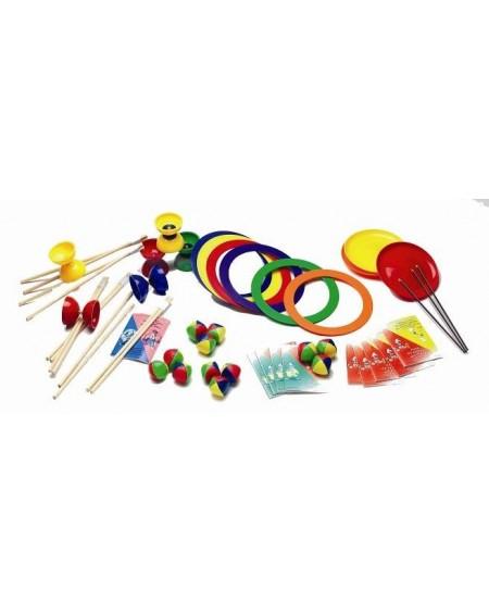 Set d\'initiation jonglerie