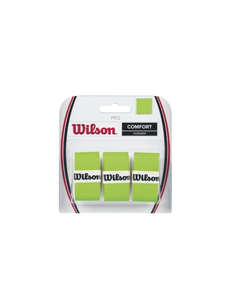 Surgrips Wilson Pro Ovregrip Vert