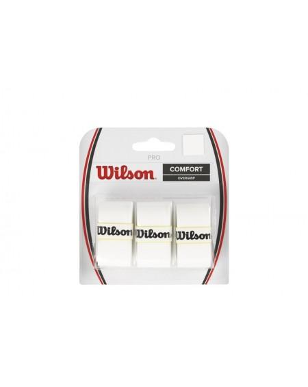 Surgrips Wilson Pro Ovregrip Blanc
