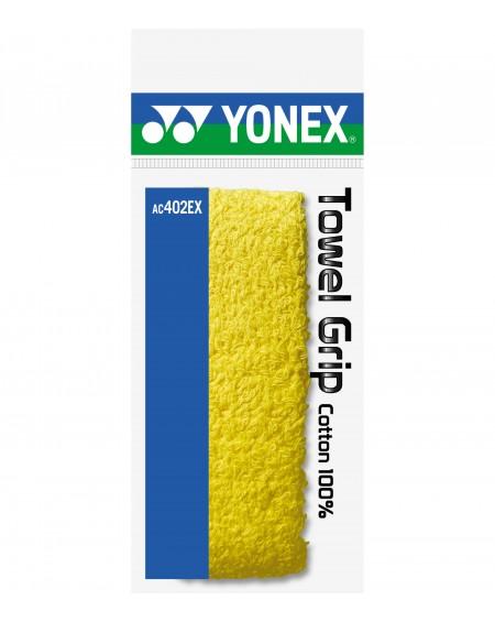 YONEX SURGRIP EPONGE AC 402 - JAUNE