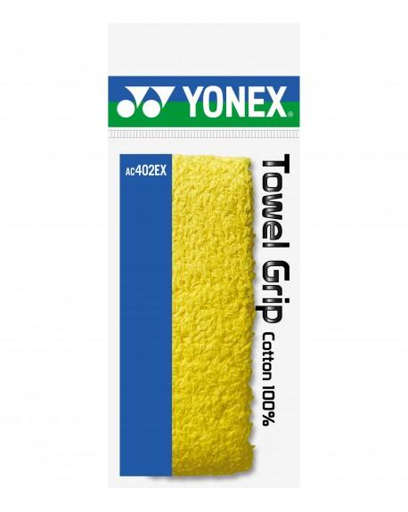 Yonex Surgrip Eponge  Jaune