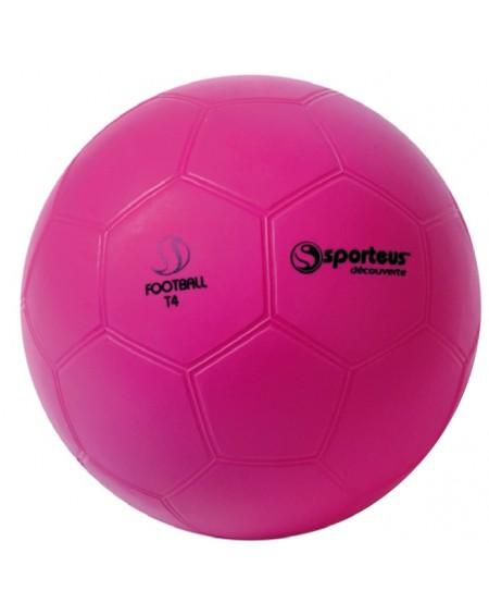 Ballon PVC Foot