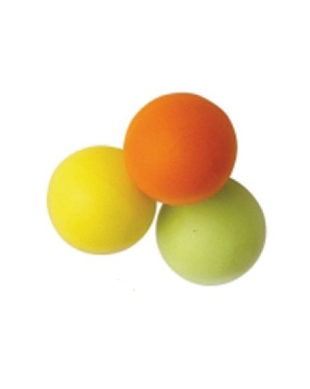 lot de 10 balles mousses