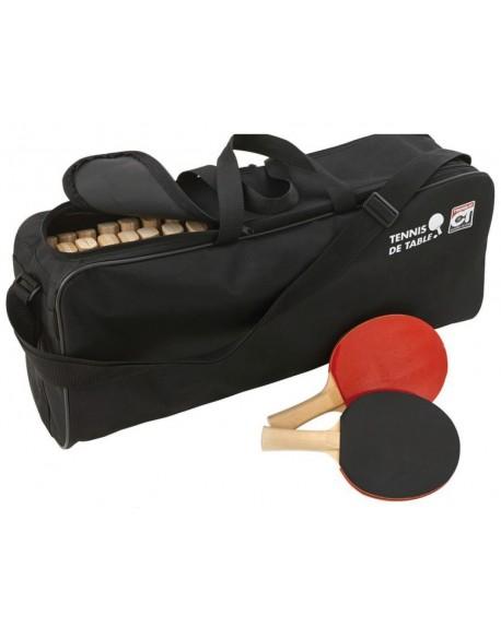 Sac pour raquette de tennis de table