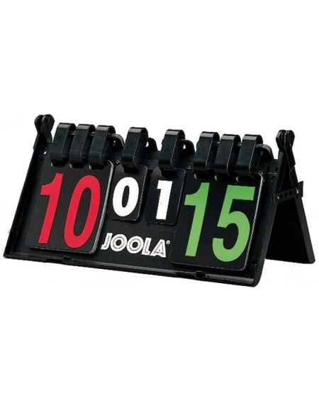 Scoreur Joola Result