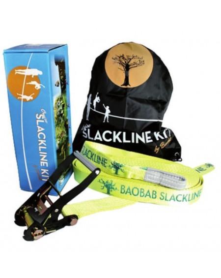 Slack Line - Kit Cruise