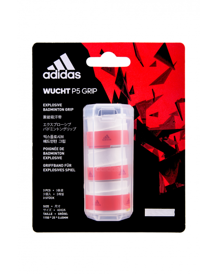 Surgrips Adidas Wucht x3