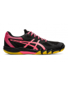 ASICS GEL BLADE 7 LADY NOIR/ROSE
