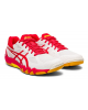 ASICS GEL BLADE 7 LADY BLANC/ROSE