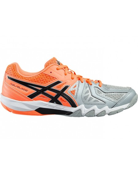 ASICS GEL BLADE 5 LADY ORANGE