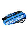 BABOLAT THERMOBAG PURE X6 - BLEU