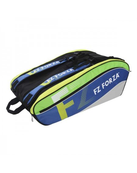 FORZA THERMOBAG TRIPLE BOA VERDE