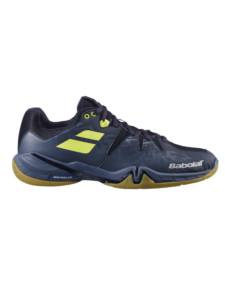 BABOLAT SHADOW SPIRIT MEN 2020 GRIS
