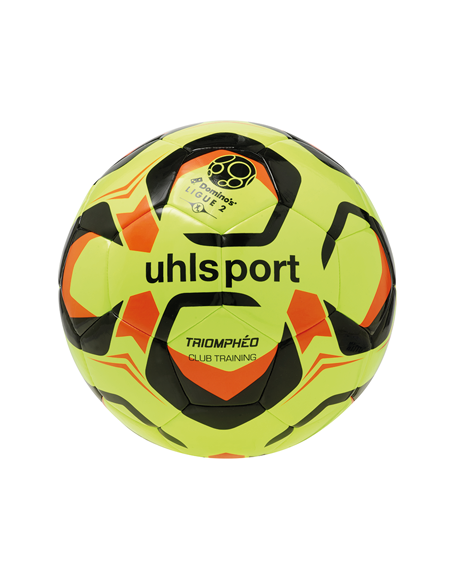 BALLON DE FOOT UHLSPORT TRAINING CLUB