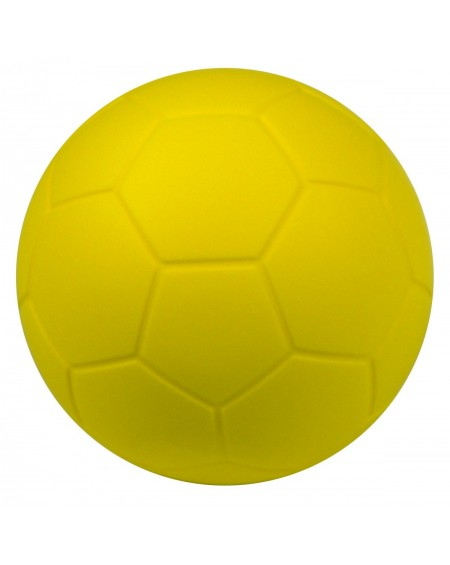 BALLON DE FOOT MOUSSE HD
