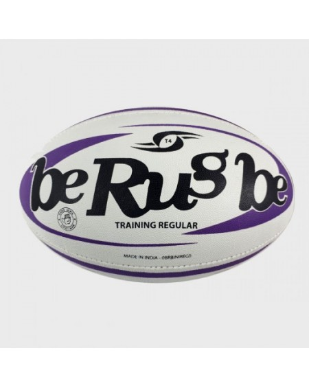 BALLON BE RUGBY REGULAR T4