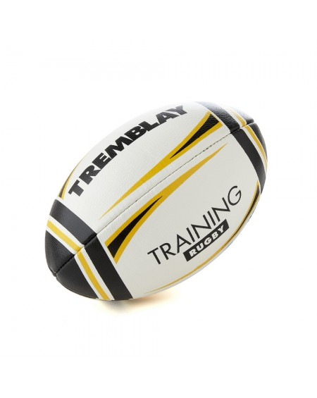 BALLON DE RUGBY TRAINING