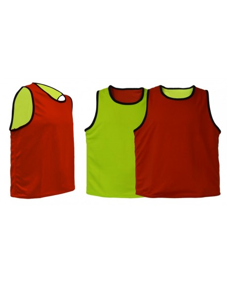 CHASUBLE RUGBY REVERSIBLE