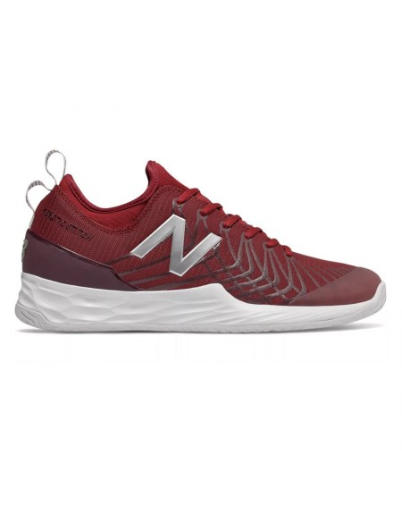 NEW BALANCE LAV PRO MEN ROUGE