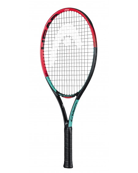 "HEAD RAQUETTE TENNIS GRAVITY  JR 25"" 2020"