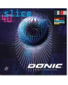 DONIC REVETEMENT SLICE 40 ROUGE