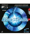 DONIC REVETEMENT BLUESTORM Z3 NOIR