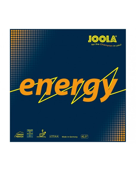 JOOLA REVETEMENT ENERGY NOIR