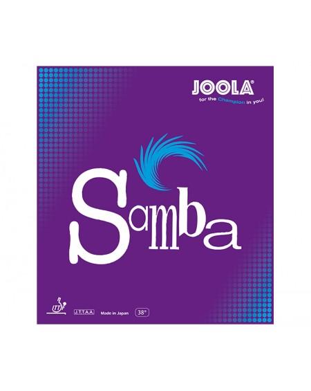 JOOLA REVETEMENT SAMBA ROUGE