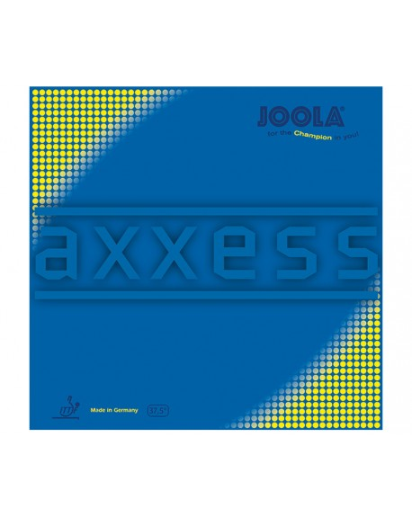 JOOLA REVETEMENT AXXESS ROUGE