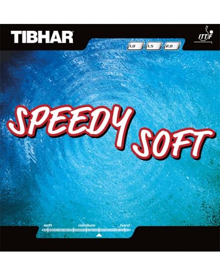 TIBHAR REVETEMENT SPEEDY SOFT NOIR