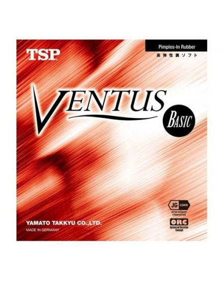 TSP REVETEMENT VENTUS BASIC NOIR