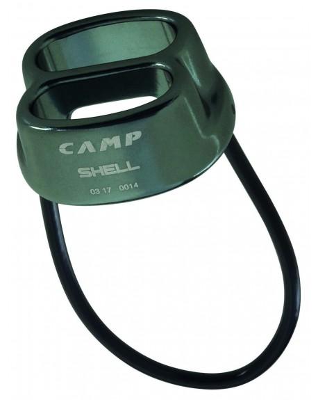 DESCENDEUR CAMP SHELL