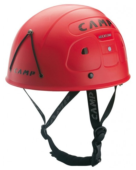 CASQUE CAMP ROCK STAR