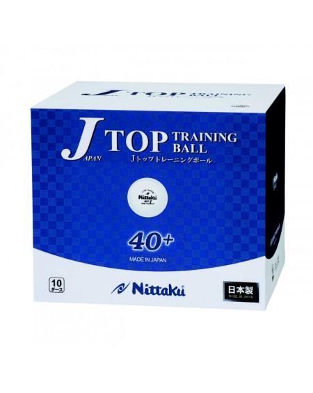 NITTAKU BALLE ENTRAINEMENT J TOP TRAINING ( x120 )