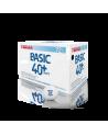 TIBHAR BALLE ENTRAINEMENT BASIC 40+ ( x72 )