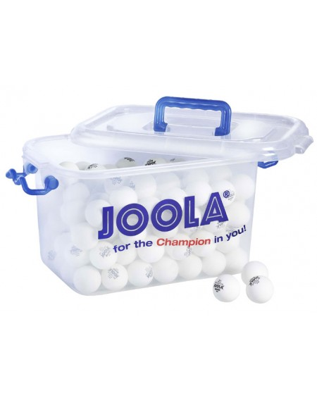 LOT DE 144 BALLES JOOLA TRAINING