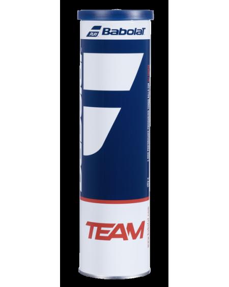 BABOLAT BALLES TEAM T4