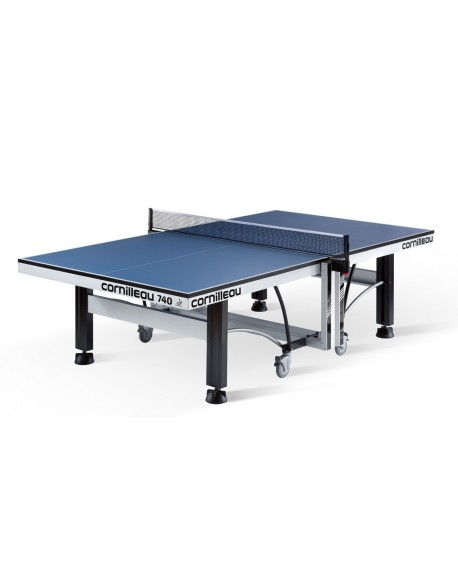 TABLE CORNILLEAU 740 ITTF