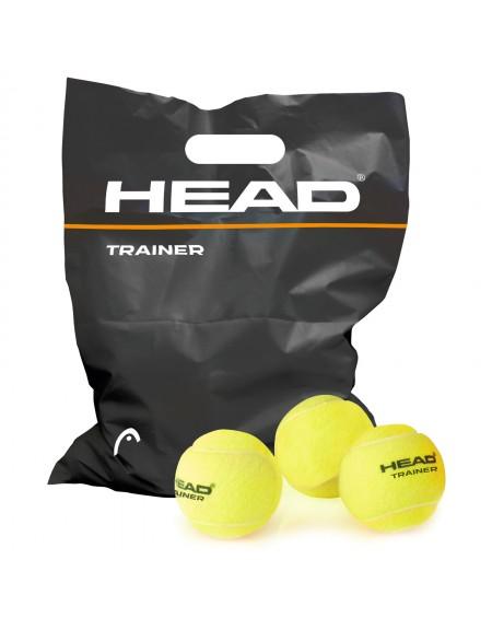 HEAD BALLES TRAINER ( x72 )