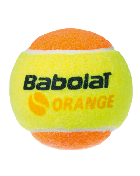 BABOLAT BALLES ORANGE ( x36 )