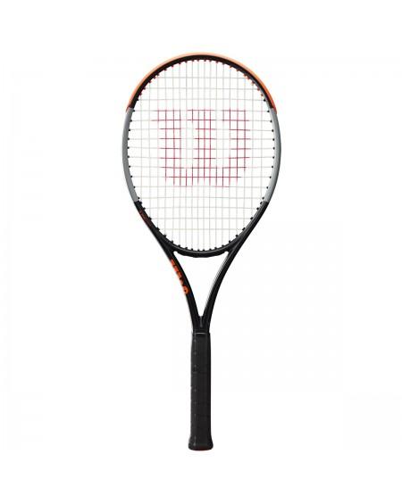 WILSON RAQUETTE TENNIS BURN 100LS 3.0 280GR