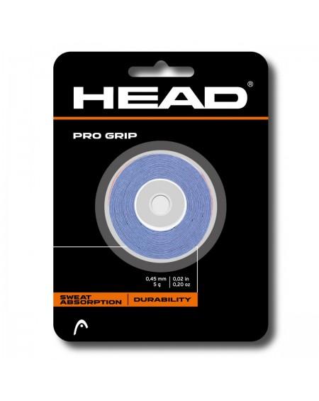 HEAD SURGRIP PRO GRIP  - VIOLET